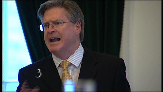 Sen. John Campbell
