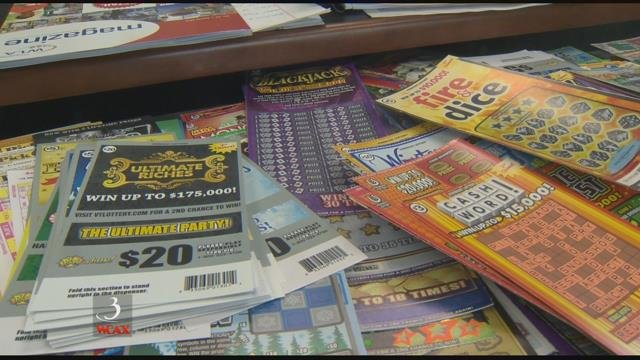 Mega Millions Numbers drawn for $540 million jackpot