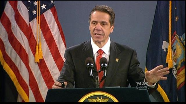 NY lawmakers slam Cuomo economic development plans - WCAX.COM Local Vermont News, Weather and Sports-