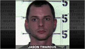 Jason Twardus