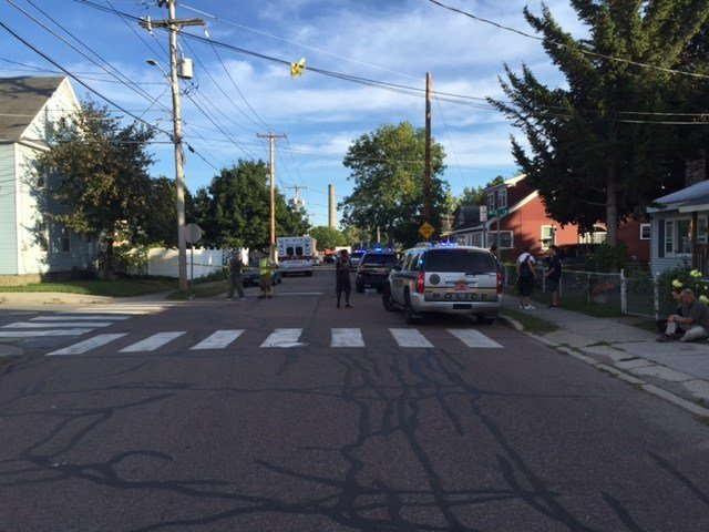 Police shoot man in Winooski, Vermont