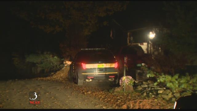 Victim, suspect named in Wardsboro homicide investigation