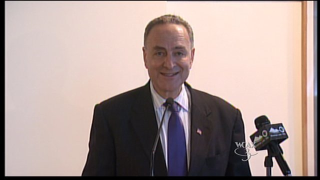 Schumer Wins 4th Term In US Senate