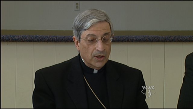 Bishop Salvatore Matano