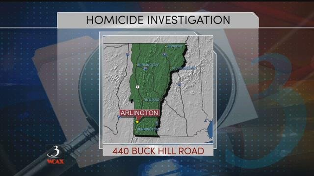 Police Investigating 81-Year-Old Woman's Homicide