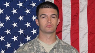 Sgt. Tristan Southworth