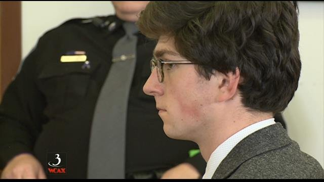 Prep school grad in court for hearing on possible new trial
