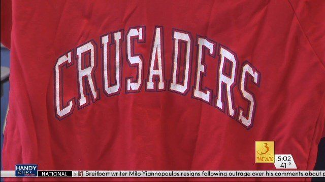 What's in a name? Changing school mascots