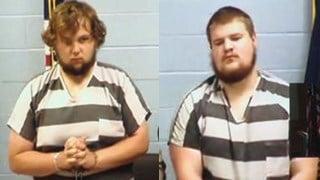 DNA comes back positive for 3 defendants in NH killing