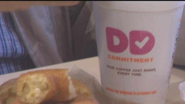 Dunkin' Brands Signs Franchise Deal to Open 17 New Restaurants
