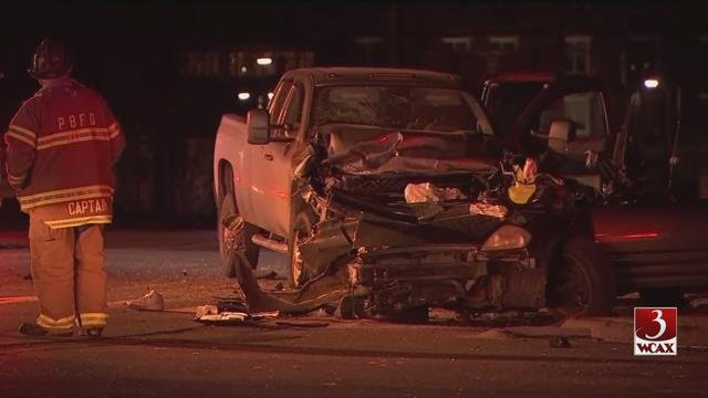 State Police: Man Injured In Crash During Chase Has Died