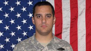 Sgt. Steven Deluzio