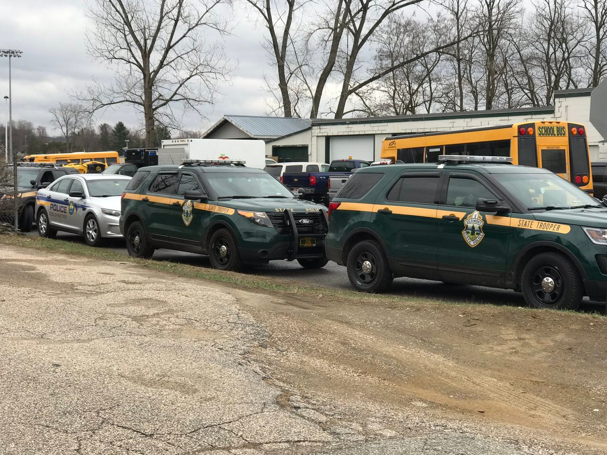 Essex Junction schools under lockdown after threat