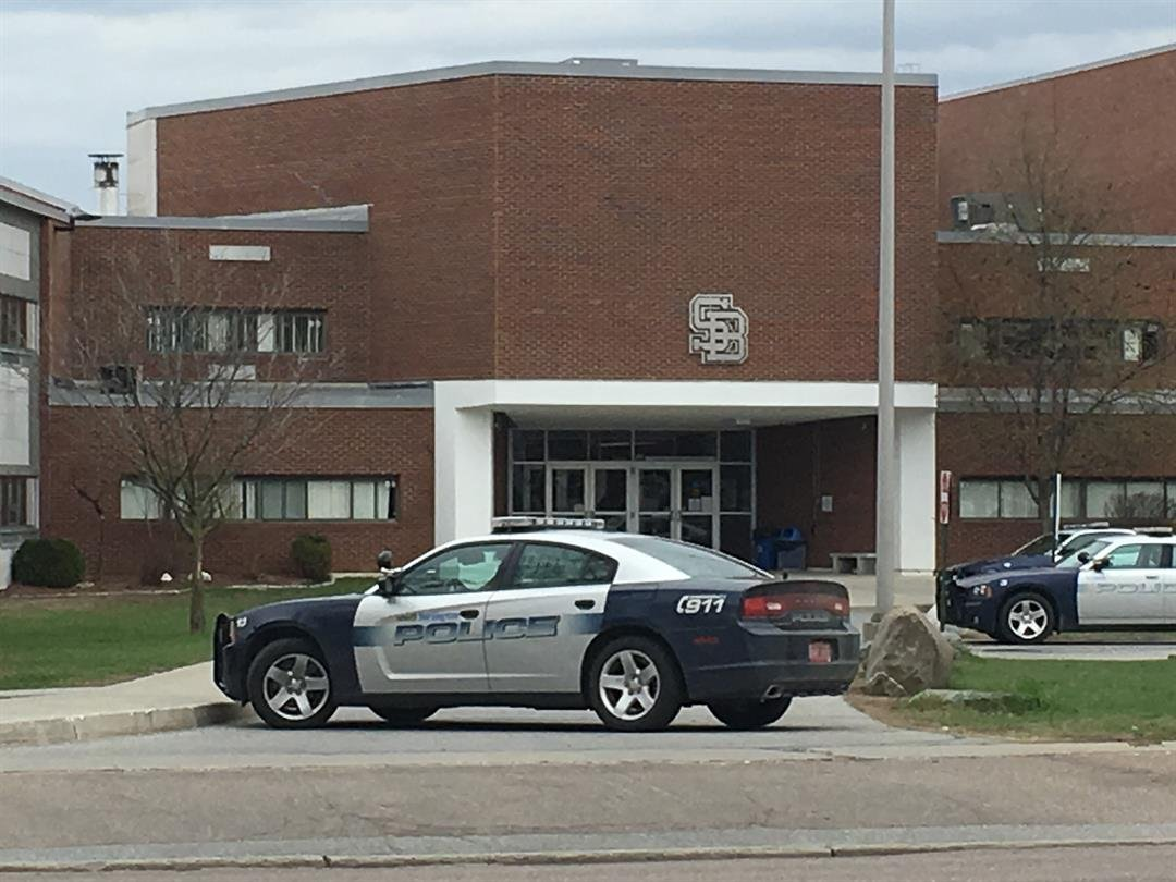 Vermont student arrested in school death threats