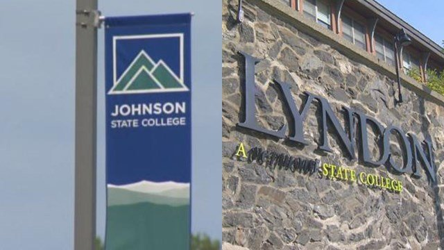 Officials to mark upcoming merger of 2 Vermont colleges