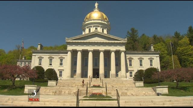 Vermont House committee approves gender-free restroom bill
