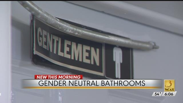 Local reaction to potential bathroom bill
