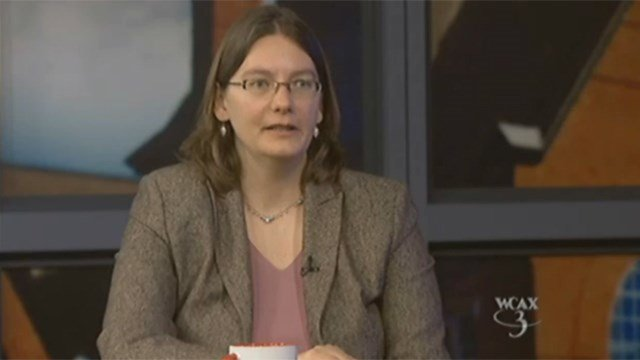 Vt. Senate confirms health official despite paperwork woes