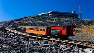 Cog Railway owners retiring after 34 years