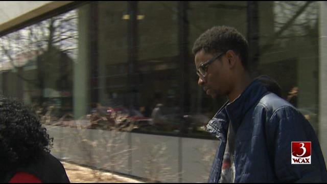South Burlington school threats suspect freed from jail
