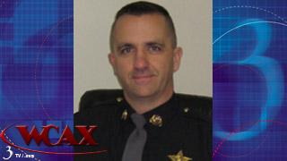 Sheriff Keith Clark