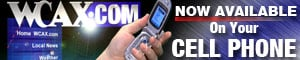 WCAX.com On Your Cell Phone