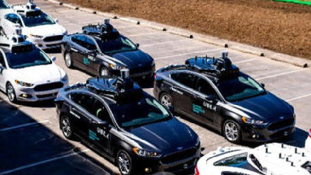 Seeks driverless auto testing applications from companies