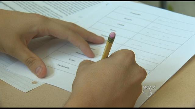 New York state to shorten its Common Core tests next year