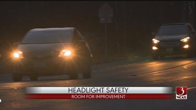 Only 2 of 37 mid-size SUVs offer 'good' headlights, IIHS says