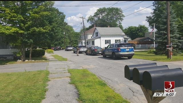 Authorities: Officer-Involved Shooting Under Investigation in Keene, New Hampshire