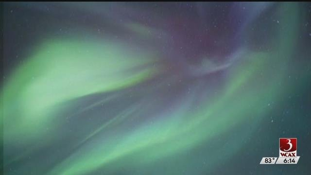 Northern lights may reach northern New England