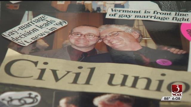 20-year anniversary of landmark marriage equality lawsuit