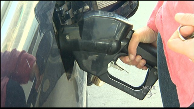 Rising oil prices, strong gasoline demand have gas prices inching upward