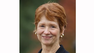 Johnson State College President Barbara Murphy