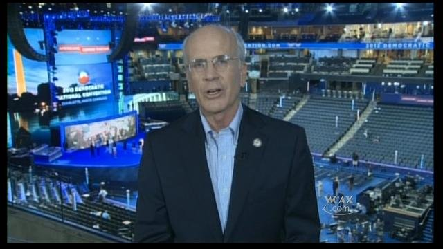 Rep. Peter Welch