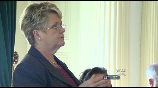 Sen. Ann Cummings