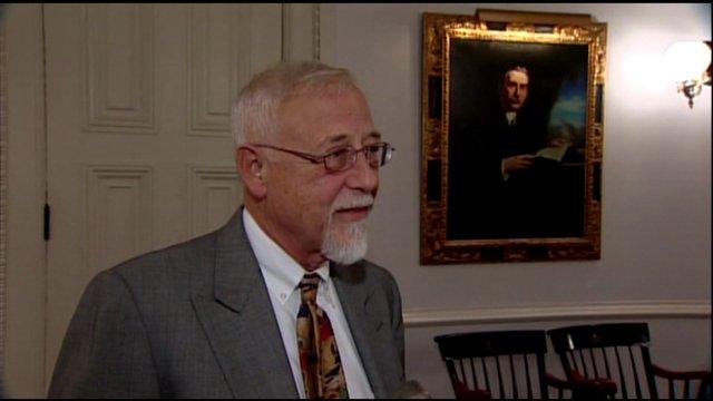 Sen. Bill Carris
