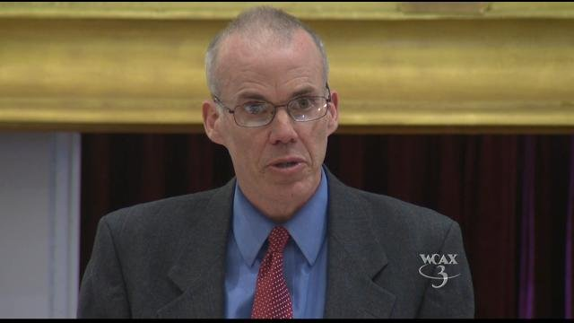 Bill McKibben