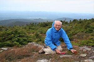 Roger Damon/Friends of Tuckerman Ravine