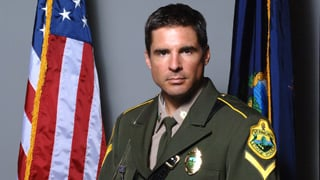 Maj. Glenn Hall