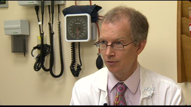 Dr. Julian Sprague