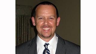 Michael Hayward