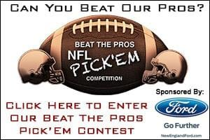 WCAX Pro Football Contest