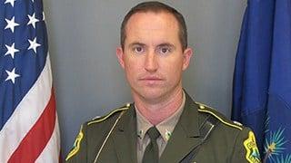 Lt. Col. Matthew Birmingham