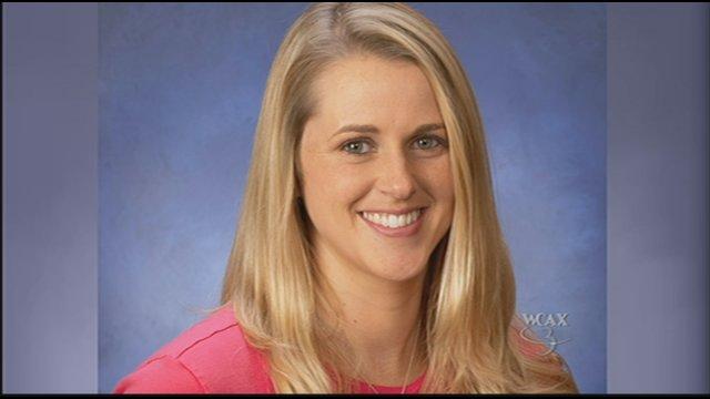 Melissa Jenkins