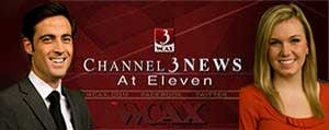 11 p.m. news