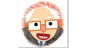Sanders' campaign creates new 'Berniemoji' app