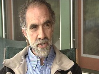 Art Woolf, UVM professor of economics