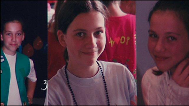 Brooke Bennett