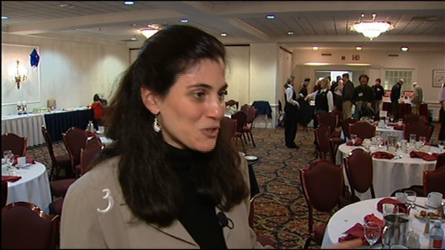 Tania Simoncelli - ACLU DNA expert